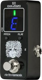 Electro-Harmonix EHX-2020 Tuning Pedal