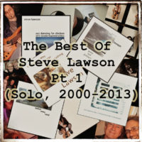 "Steve Lawson Releases ""Best of Vol 1"""