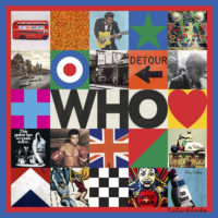 "The Who Release ""WHO"" with Pino Palladino and Gus Seyffert"