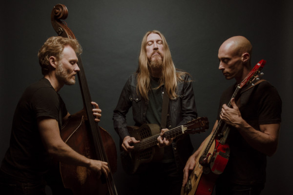 The Wood Brothers Release New Single Ahead of Album, Tour Dates