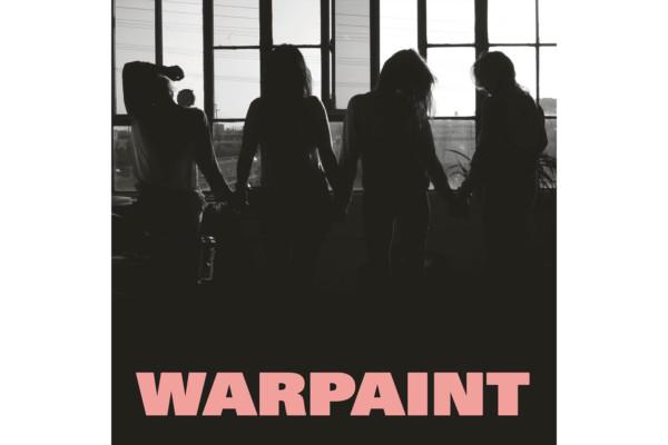 Warpaint Working on New Album