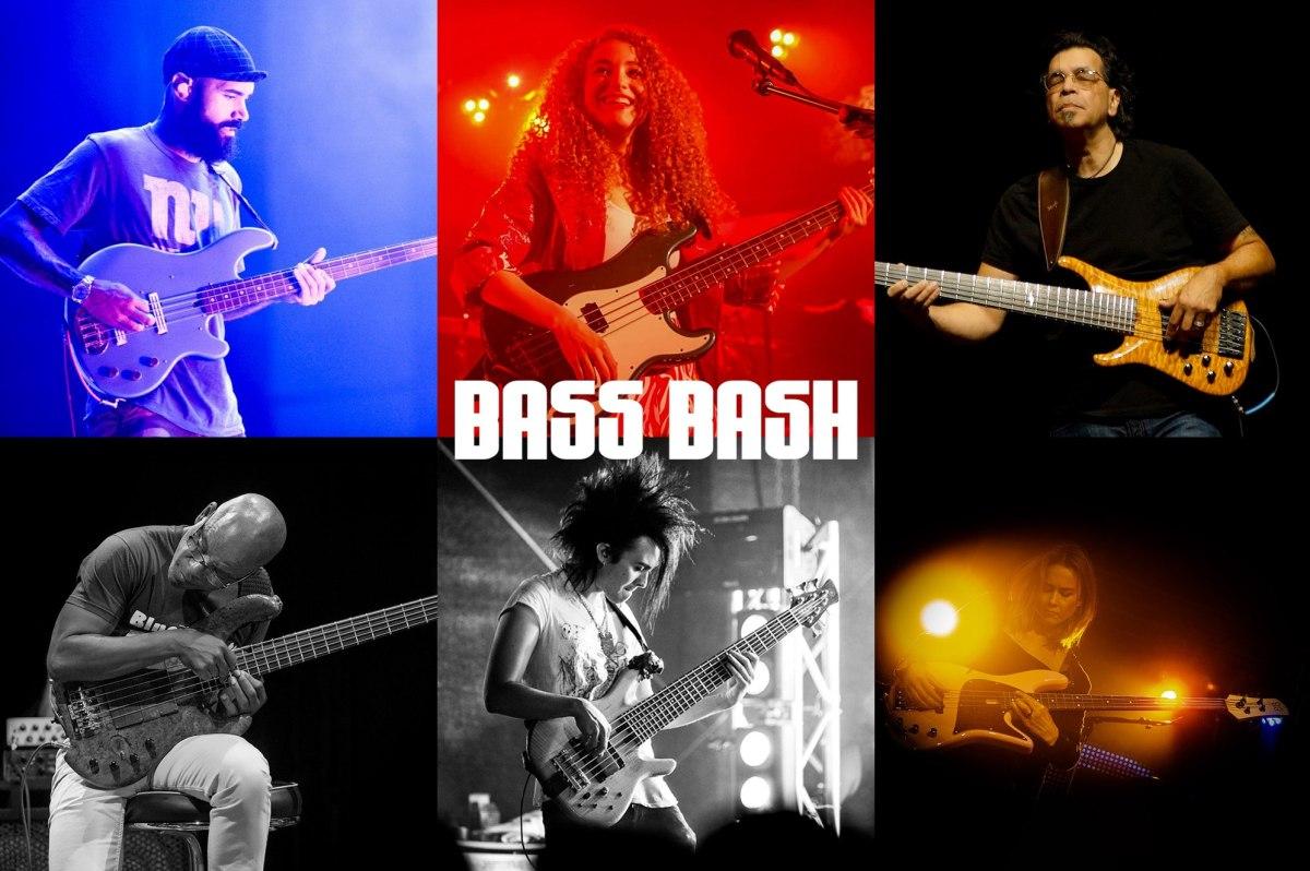 Bass Bash 2020