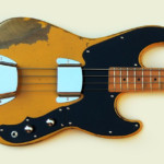 Bass of the Week: Burretone Guitars PS 51 Tribute