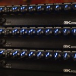 Gallien-Krueger Fusion S Series Amps Now Available