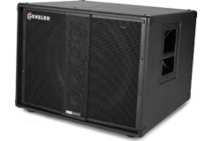 Genzler Amplification Announces the BA15-3 SLT Bass Cabinet