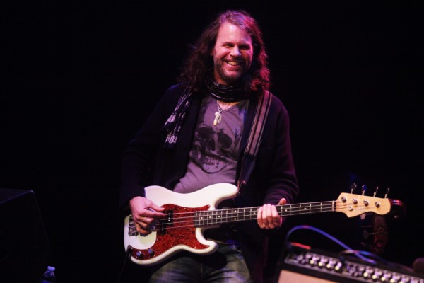 2019 Reader Favorite Bassists – #8: Tim Lefebvre