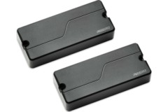 Fishman Introduces Fluence Legacy Series Pickups with Mike Inez