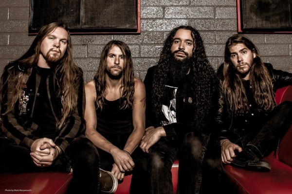 Havok Announces New Bassist