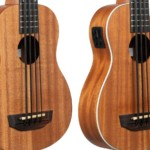 Kala Introduces New Affordable U-Bass Models