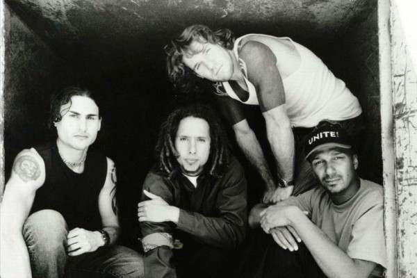 Rage Against the Machine Announces 40-Date World Tour