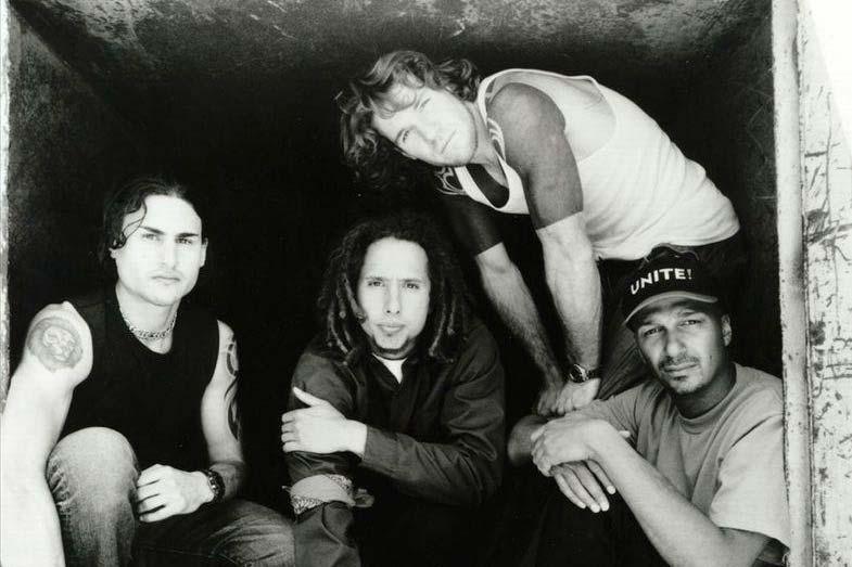 Rage Against the Machine Announces 40-Date World Tour
