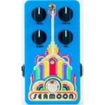 Seamoon FX Resurrects the Seamoon Funk Machine Pedal