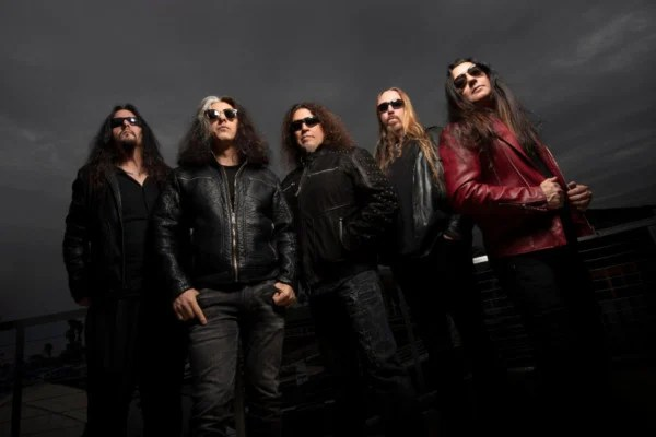 Steve Di Giorgio and Testament Announce North American Tour