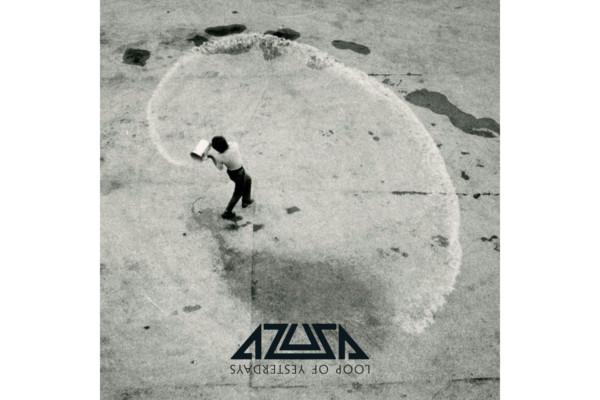 Azusa Announce New Album, Release New Track