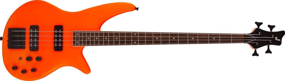 Jackson Guitars X Series Spectra Bass SBX IV Front