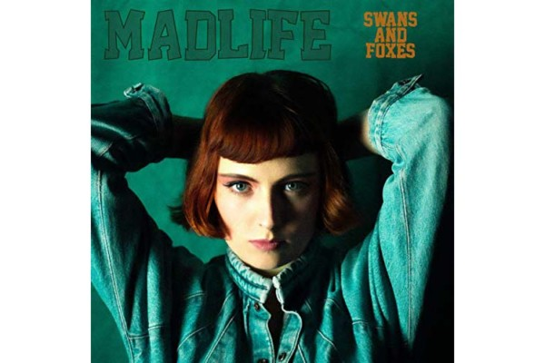 "Madelief van Vlijmen and Madlife Release ""Swans and Foxes"""
