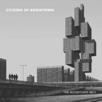 """The Boomtown Rats Return with """"Citizens of Boomtown"""""""