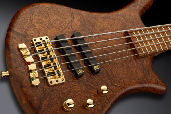 Warwick Reveals 2020 Limited Edition Models