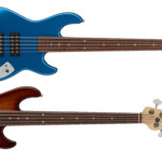 G&L Announces the CLF Research L-2500 Bass