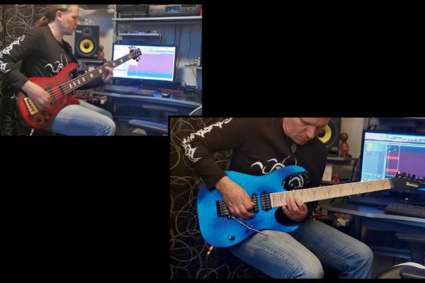 Viktor Lorincz: Red & Blue Power