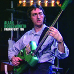 Jimmy Johnson Anchors 1986 Allan Holdsworth Live Album