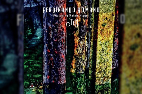 """Ferdinando Romano Releases """"Totem"""" Featuring Ralph Alessi"""