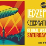 "Led Zeppelin To Stream ""Celebration Day"" For Free"