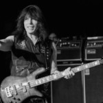 Rock N' Roll Fantasy Camp Announces Rudy Sarzo Online Master Class
