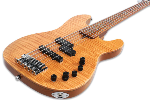 Sire Announces the P10 Bass