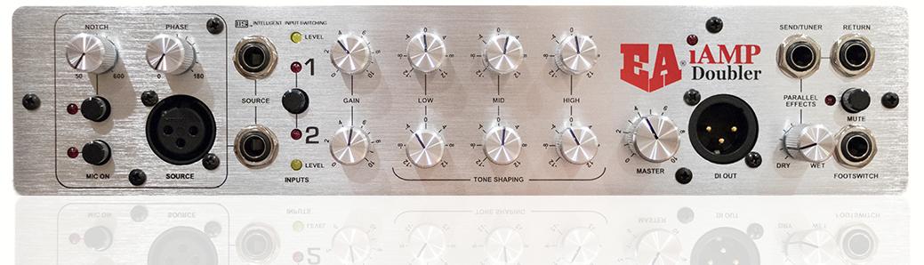Euphonic Audio Doubler