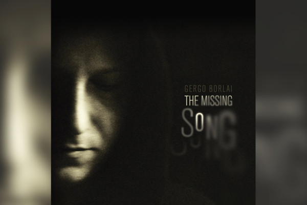 "Gergo Borlai's ""The Missing Song"" Features Amazing Bass Lineup"
