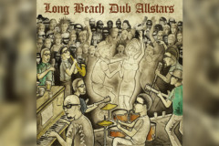 Long Beach Dub Allstars Return With Self-Titled Album