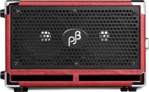 Phil Jones Bass C2 Bass Cabinet - Red