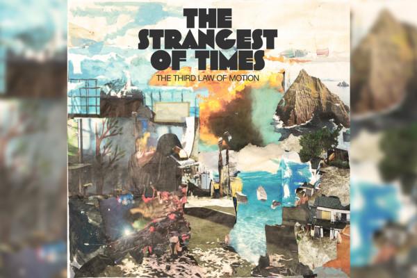 Jon Thorne Launches Label, Releases New Album