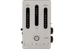 Darkglass Electronics Unveils the Element Pedal
