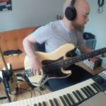 Huw Foster: LiveLoop 4