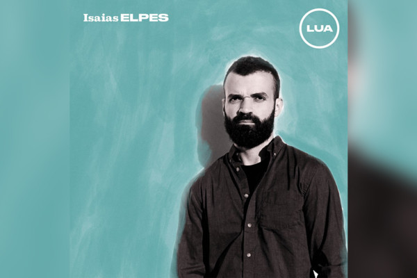 """Isaias Elpes Releases """"Lua"""" EP, featuring Abraham Laboriel"""