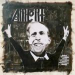 "Jeff Ament Releases Solo EP, ""American Death Squad"""