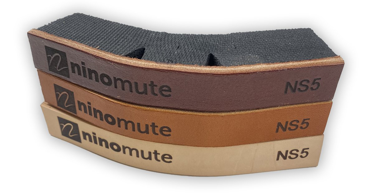 Nordstrand Audio Introduces the NinoMute