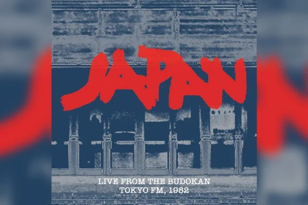 "Japan Releases ""Live from the Budokan – Tokyo FM 1982"""