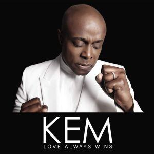 Kem: Love Always Wins