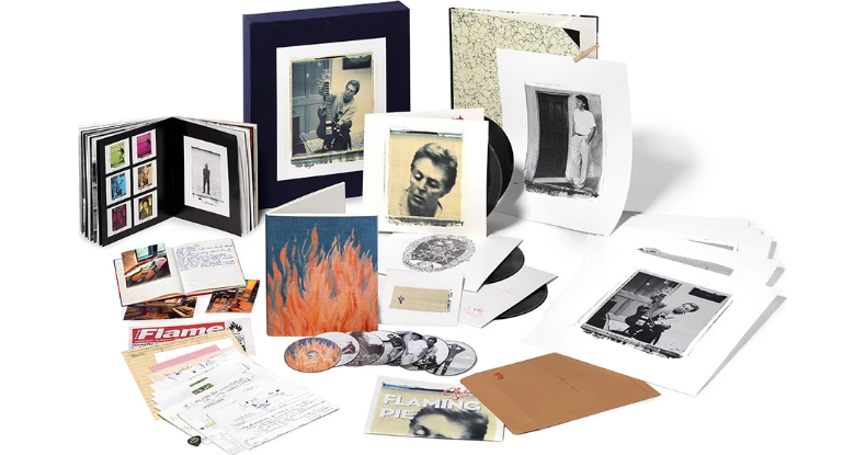 Paul McCartney: Flaming Pie - Collector's Edition Set