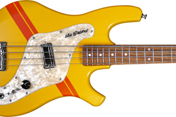 Serek Basses Unveils The Grand