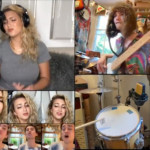 Jacob Collier with Tori Kelly: Running Outta Love