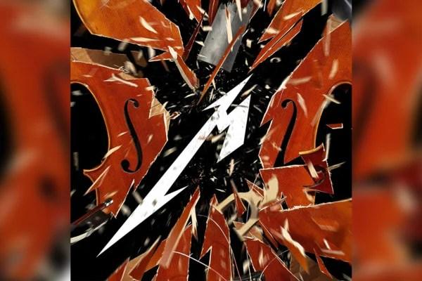 """Metallica Releases """"S&M2"""""""