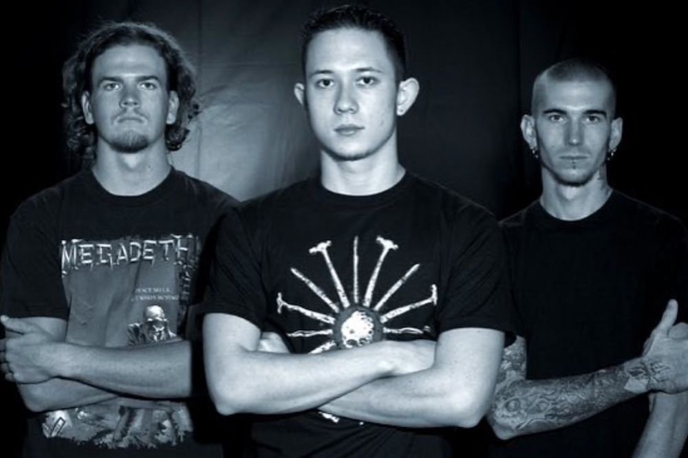 Trivium with Brent Young