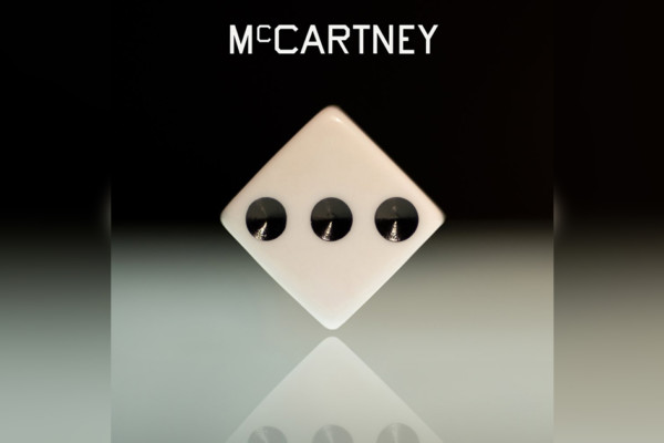 Paul McCartney Announces New Solo Album