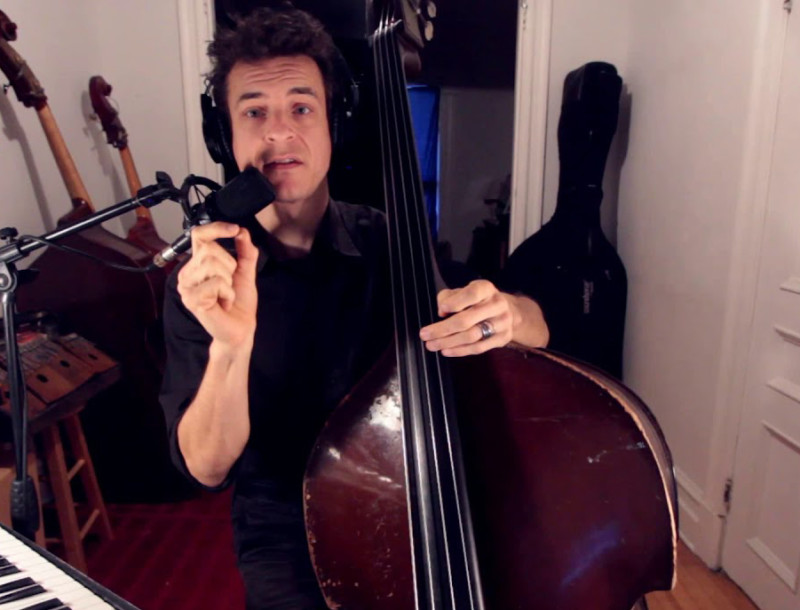 Bass & Creativity: Transposition Cycles