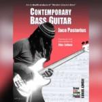 "Alex Lofoco Publishes ""Contemporary Electric Bass: Jaco Pastorius"""