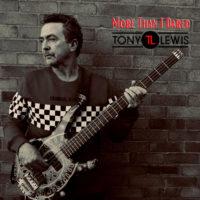 Final Album by Tony Lewis Gets Posthumous Release